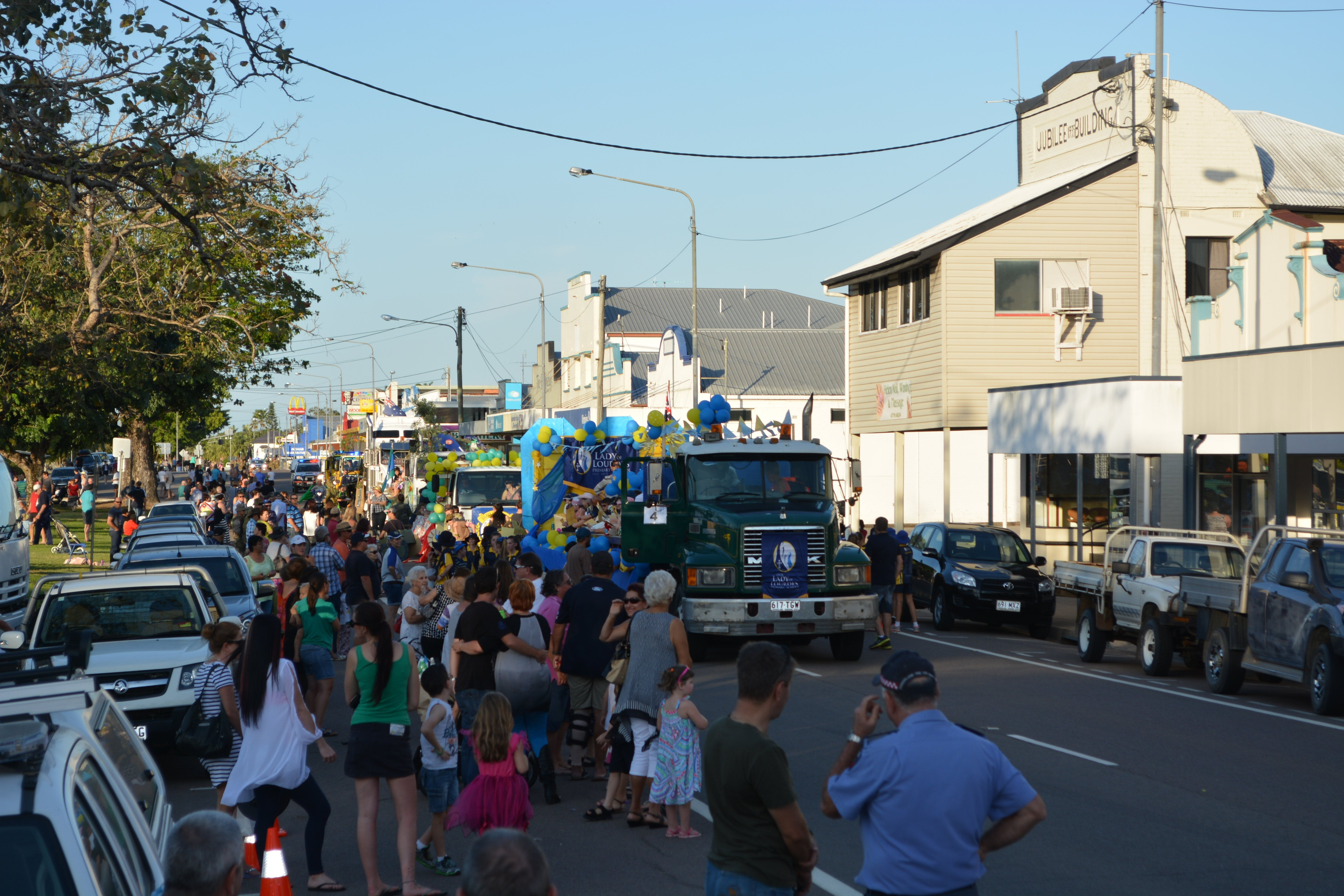 Ingham Maraka Festival - Tweed Heads Accommodation