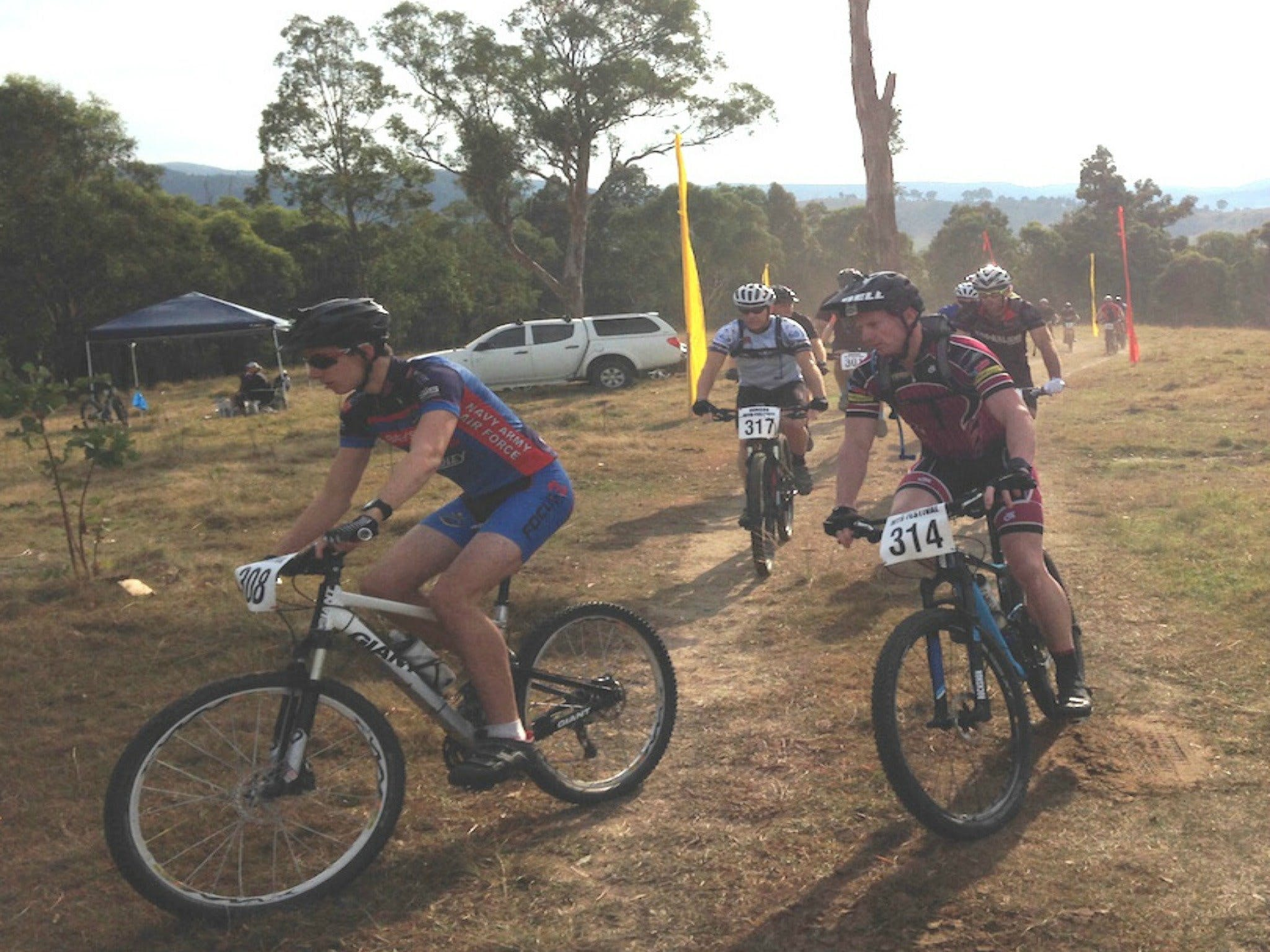 Dungog Mountain Bike Festival - Tweed Heads Accommodation