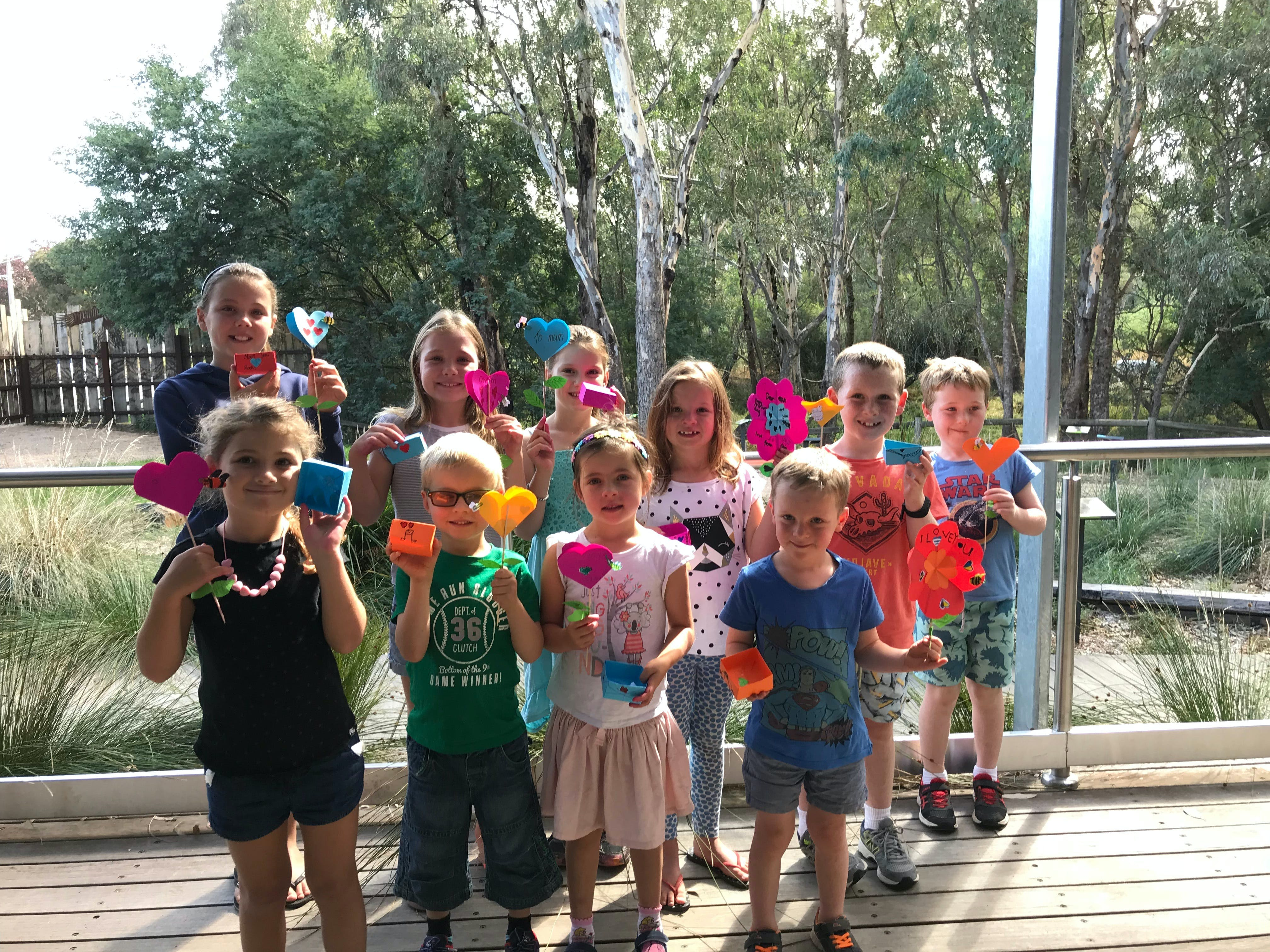 School Holiday Fun at the Y Water Discovery Centre - Tweed Heads Accommodation