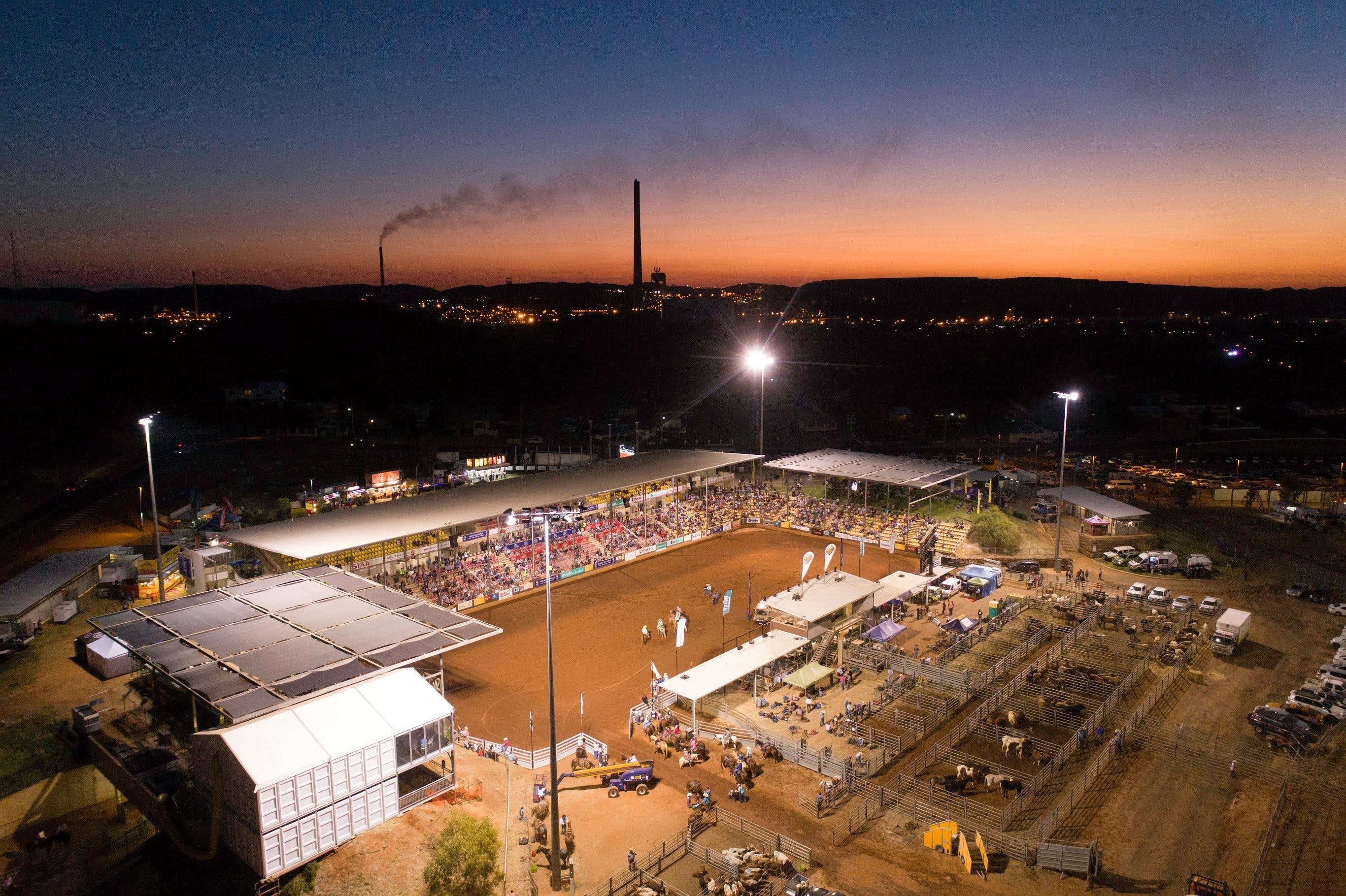 The 2020 Virtual Mount Isa Mines Rodeo - Tweed Heads Accommodation