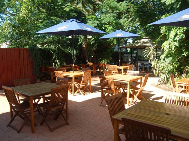Four Iron Restaurant - Tweed Heads Accommodation