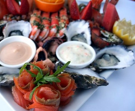 Stonebar Seafood Brasserie - Tweed Heads Accommodation