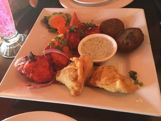 Arjuna Indian Restaurant - Tweed Heads Accommodation