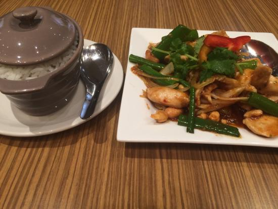 Sattahip Thai Restaurant - Tweed Heads Accommodation