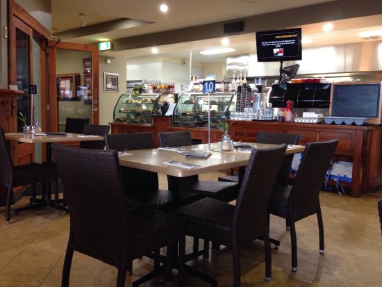 Cafe Borellas - Tweed Heads Accommodation