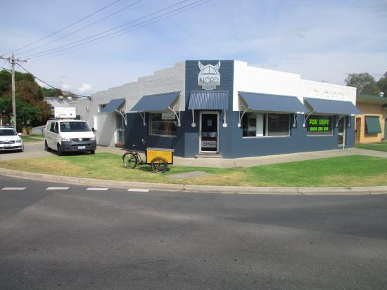 Nord Bakery - Tweed Heads Accommodation