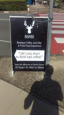 Bambi Deluxe - Tweed Heads Accommodation