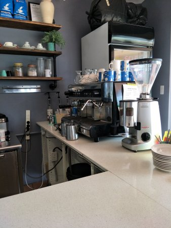 Cafe Hunkydory - Tweed Heads Accommodation