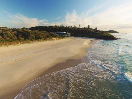 Lighthouse Beach Cafe - Tweed Heads Accommodation
