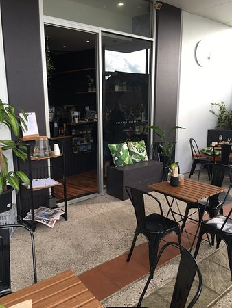 Loki Cafe - Tweed Heads Accommodation