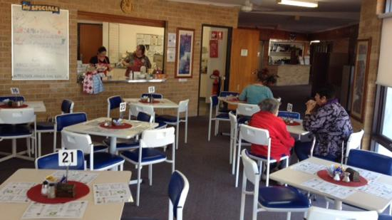Red Dove Coffee Shop - Tweed Heads Accommodation
