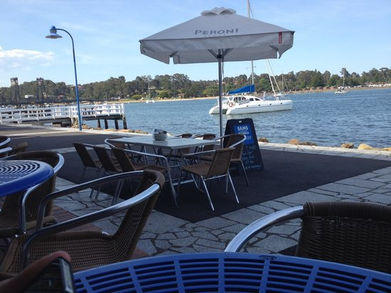 Sam's Pizzeria on the waterfront - Tweed Heads Accommodation