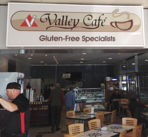The Valley Cafe - Tweed Heads Accommodation