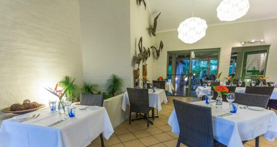 Wild Prawn Cafe Bar  Grill - Tweed Heads Accommodation