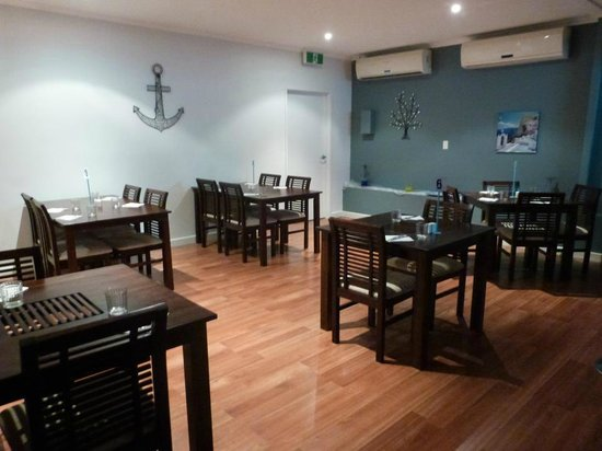 Rocky's Pizza - Tweed Heads Accommodation