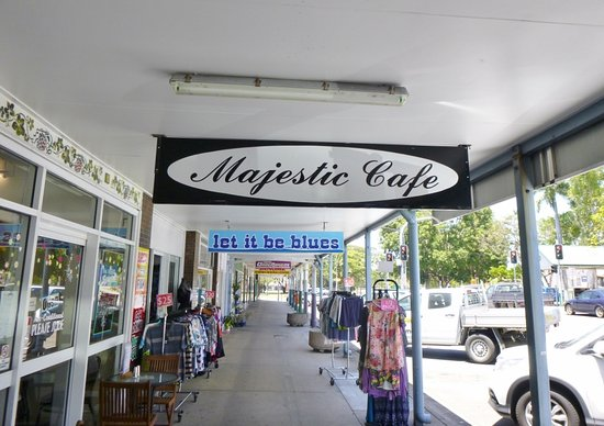 Majestic Cafe - Tweed Heads Accommodation