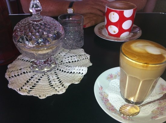 The Junction Cafe - Tweed Heads Accommodation