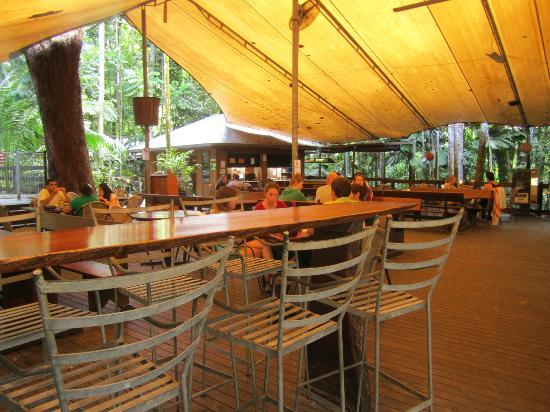 Tides Bar  Restaurant - Tweed Heads Accommodation