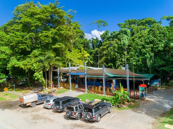 Turtle Rock Cafe - Tweed Heads Accommodation