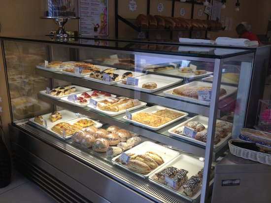 French Bakehouse - Tweed Heads Accommodation