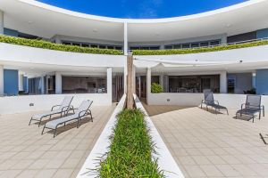 Kingscliff Ocean View Penthouse Terraces Kingscliff