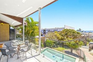 Kingscliff Ocean Vista With Jacuzzi Spa Kingscliff