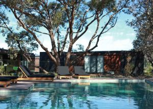 Bangalay Luxury Villas - Tweed Heads Accommodation