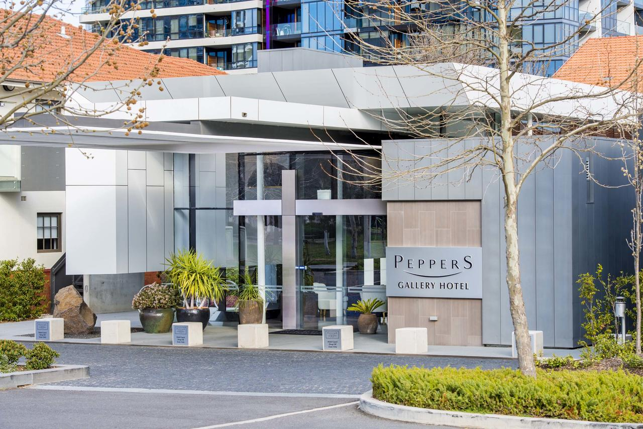 Peppers Gallery Hotel - Tweed Heads Accommodation
