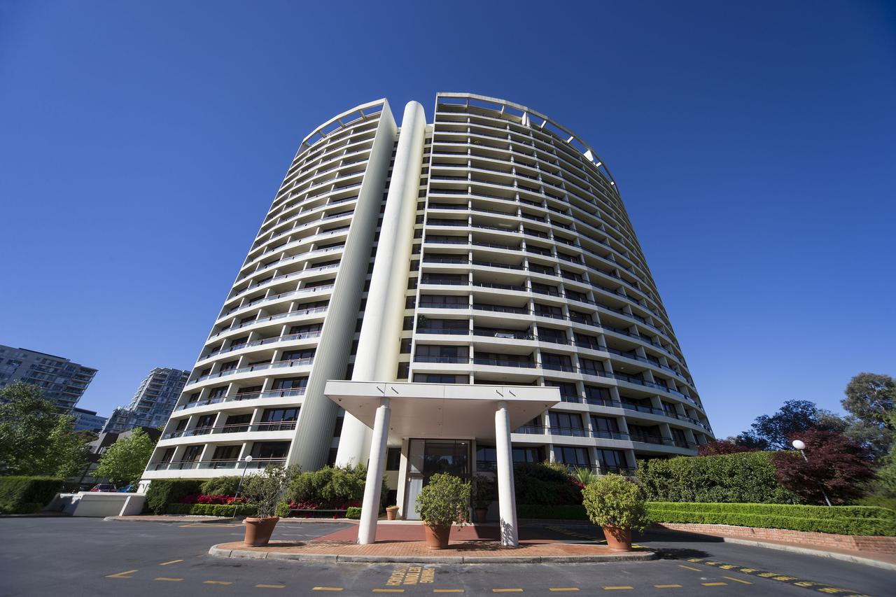 BreakFree Capital Tower Apartments - Tweed Heads Accommodation