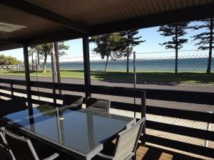 Ceduna Foreshore Caravan Park - Tweed Heads Accommodation