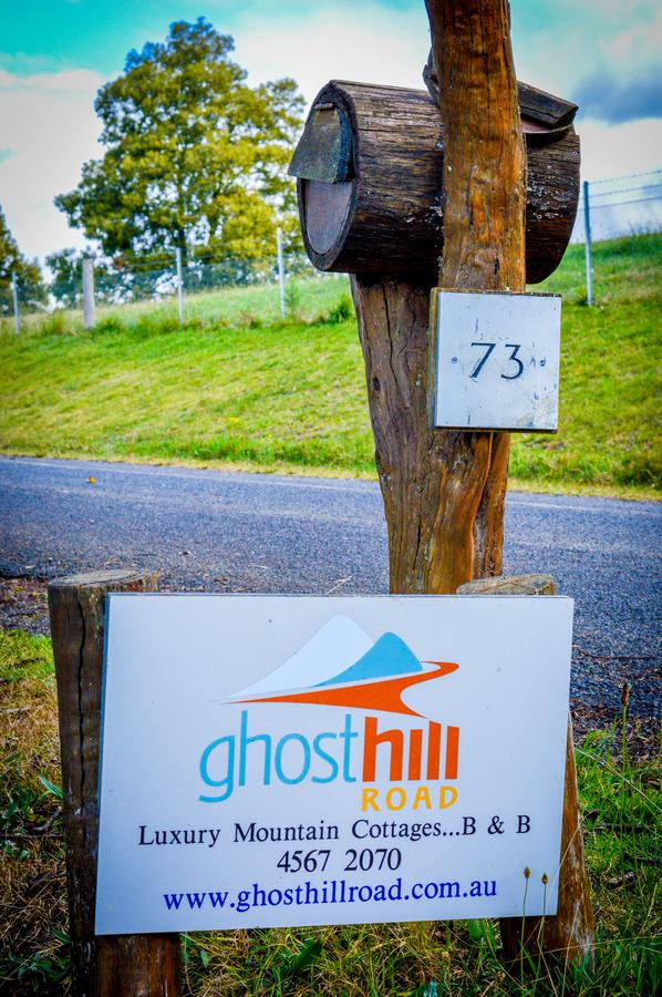 Ghost Hill Road - Tweed Heads Accommodation