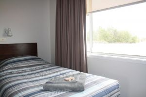 Isis Motel Scone - Tweed Heads Accommodation
