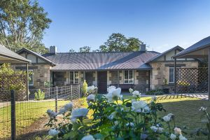 Stoneleigh Cottage Bed and Breakfast - Tweed Heads Accommodation