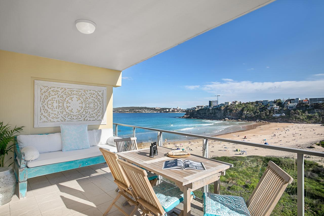 Beachfront Bliss - Tweed Heads Accommodation
