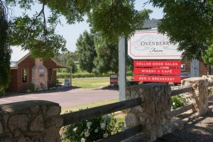 OXENBERRY FARM - Tweed Heads Accommodation