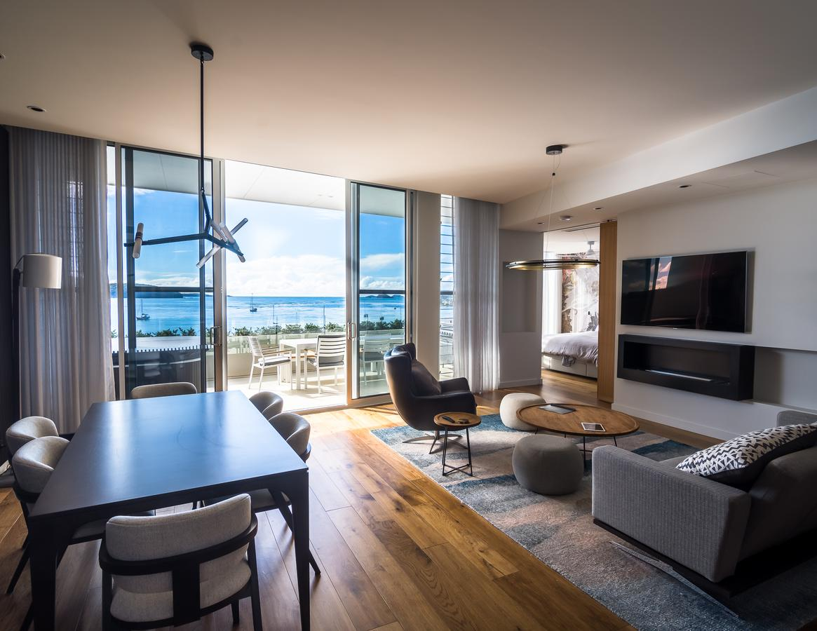 Promenade Penthouse Apartment - Tweed Heads Accommodation