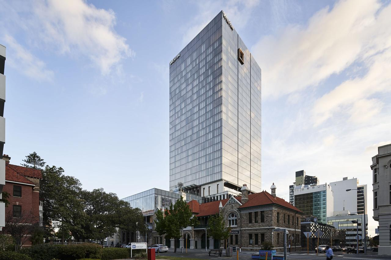 The Westin Perth - Tweed Heads Accommodation
