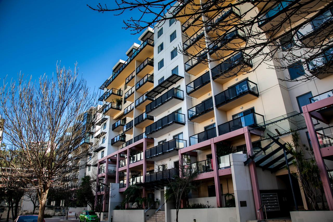 Apartments on Mounts Bay - Tweed Heads Accommodation
