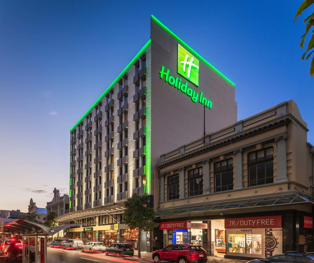 Holiday Inn Perth City Centre - Tweed Heads Accommodation