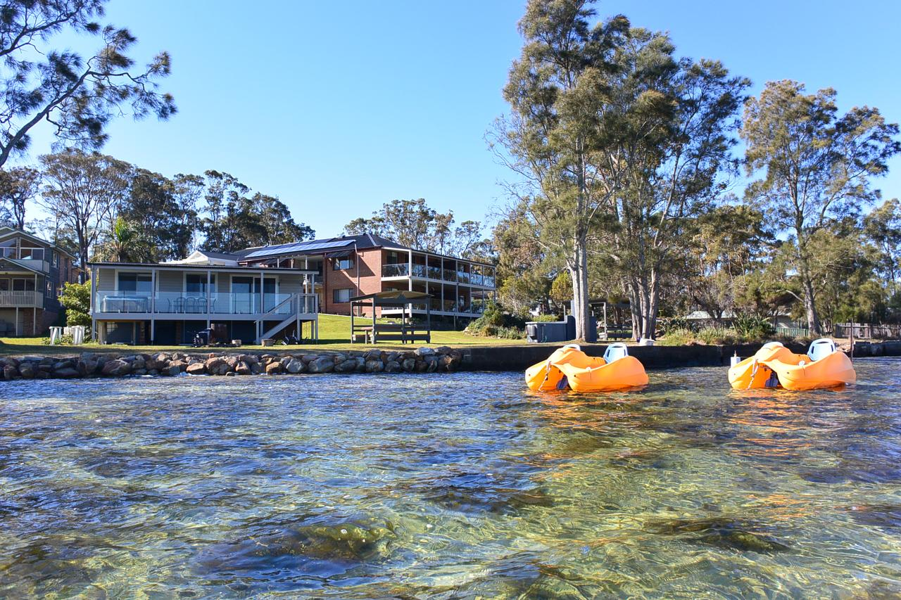 Dungowan Holiday Accommodation - Tweed Heads Accommodation