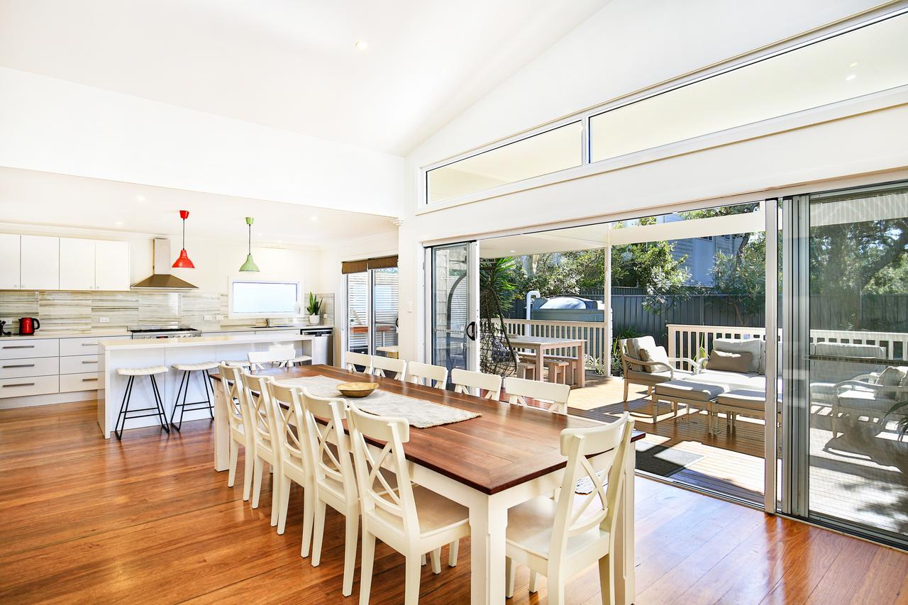 Calming Waters - Pet Friendly - 3 Min Walk to Beach - Tweed Heads Accommodation