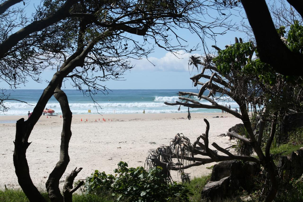 Ocean Breeze at Caba - Tweed Heads Accommodation