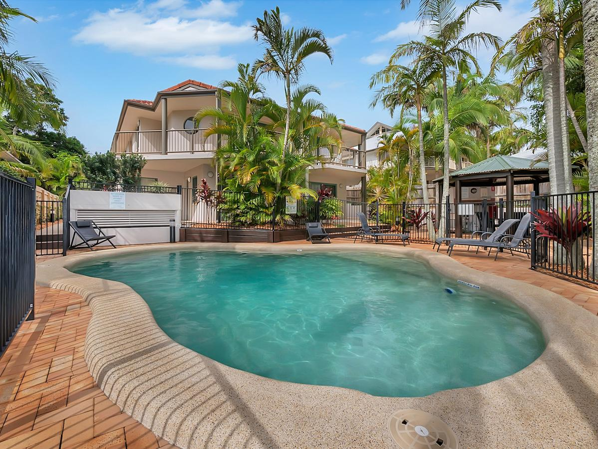 Cossies by the Sea - Tweed Heads Accommodation