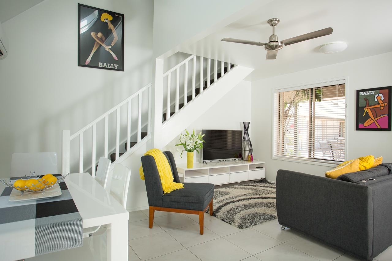 Byron Central Apartments - Tweed Heads Accommodation