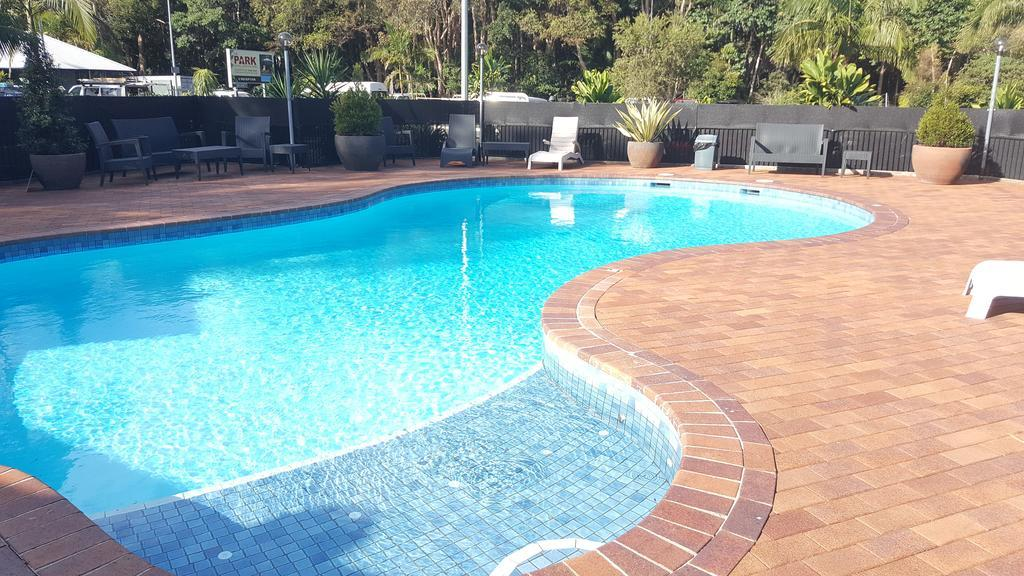 The Park Hotel Motel Byron Bay - Tweed Heads Accommodation