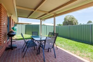 Colonial Court Villas - Tweed Heads Accommodation