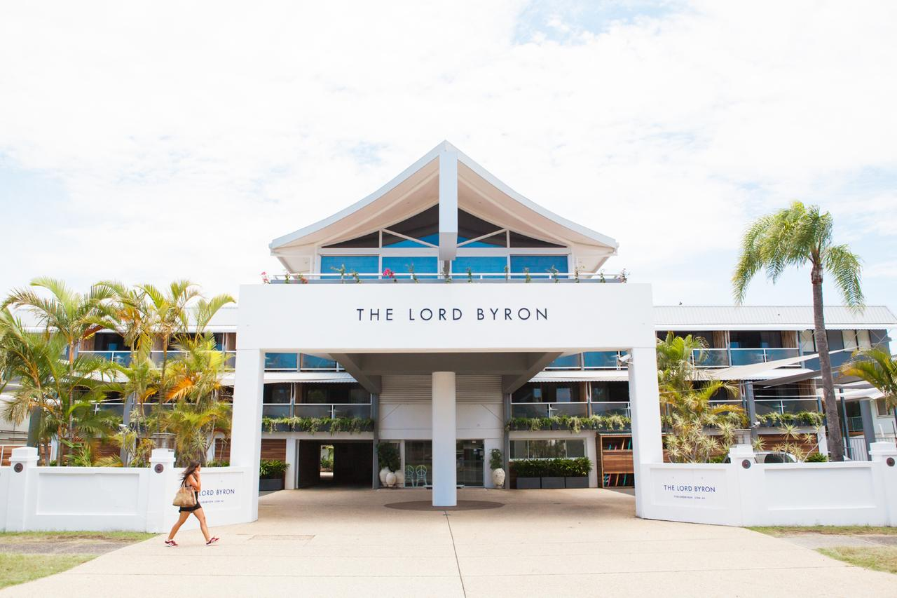 The Lord Byron - Tweed Heads Accommodation