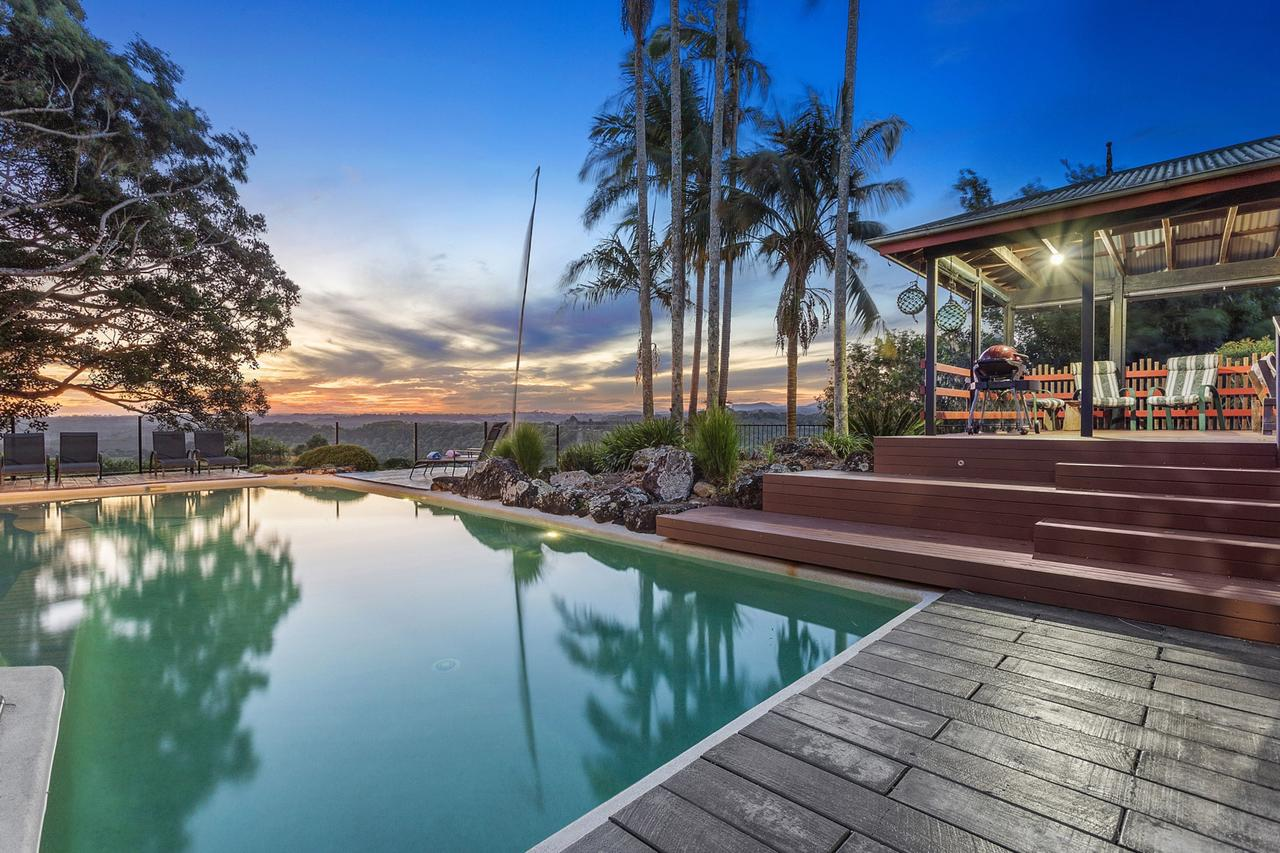 Byron Hinterland Villas - Tweed Heads Accommodation