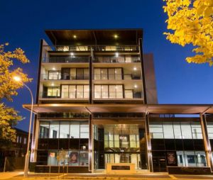 The Botanical - Tweed Heads Accommodation