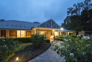Thistle Hill Guesthouse - Tweed Heads Accommodation